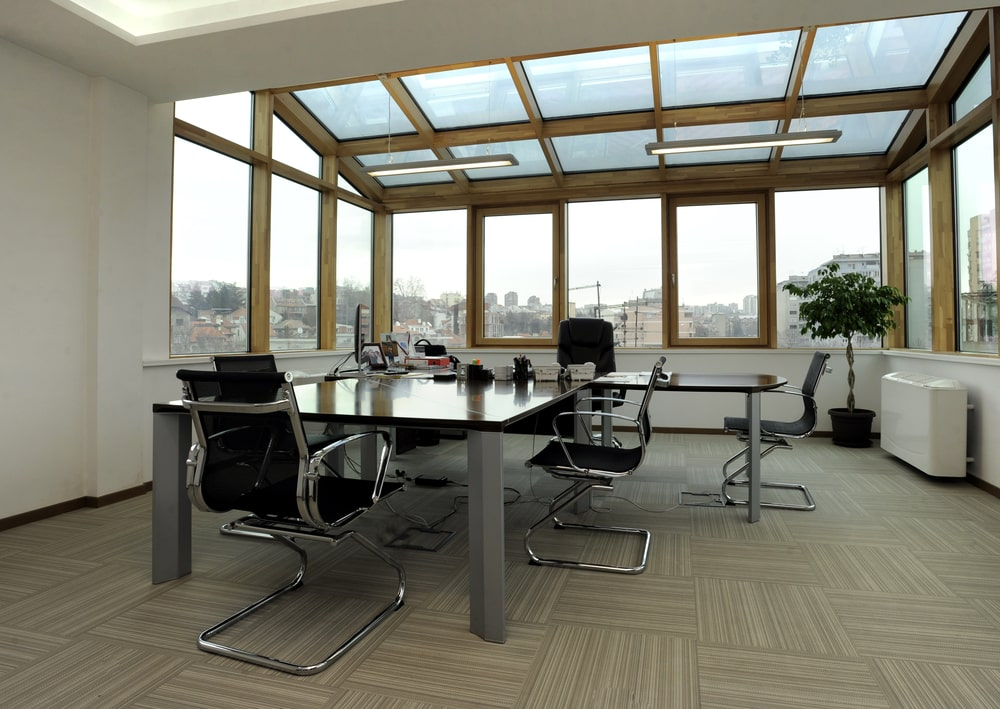 Uffici, uffici permanenti, uffici a giornata