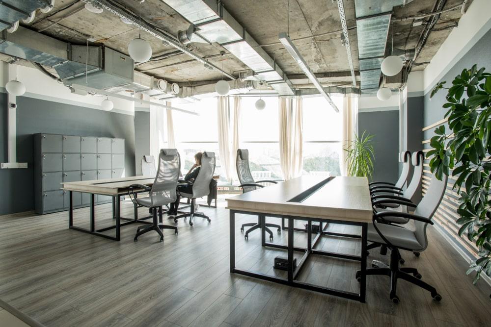 Temporary Office Piacenza