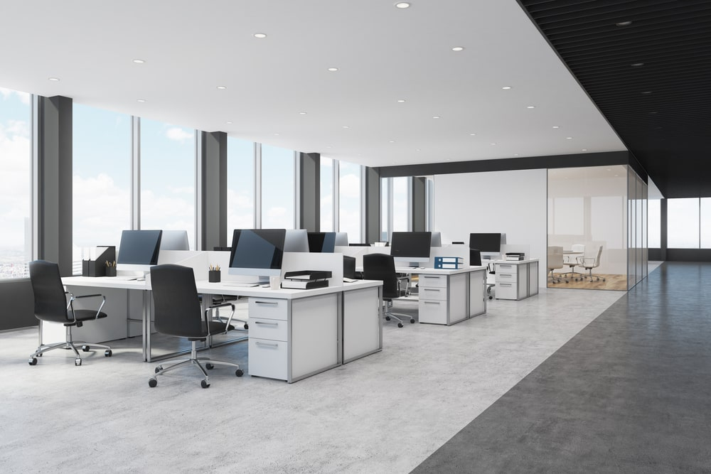 Uffici temporanei Piacenza